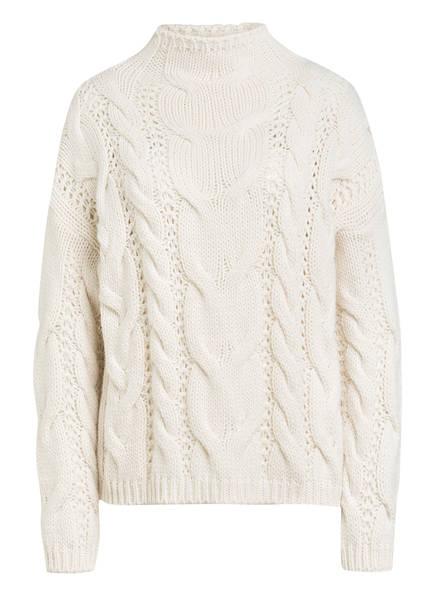 SEM PER LEI Pullover, Farbe: CREME (Bild 1)