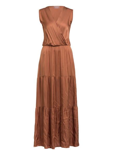 CARTOON Kleid, Farbe: HELLBRAUN (Bild 1)