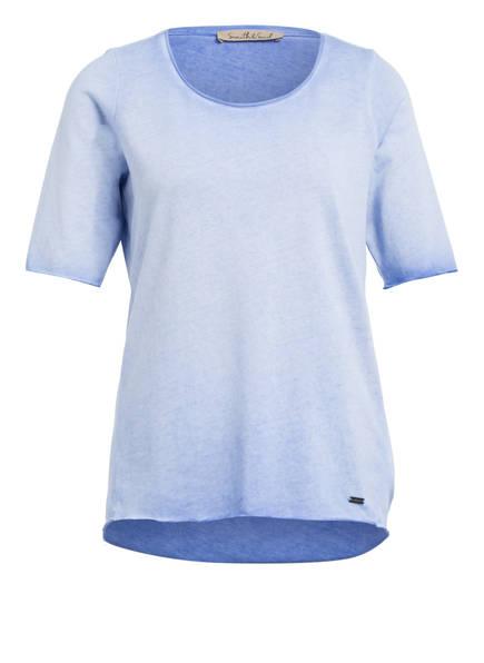 Smith&Soul T-Shirt, Farbe: HELLBLAU (Bild 1)