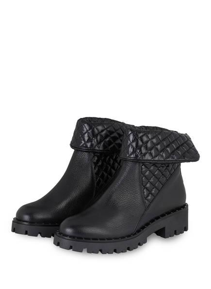 MARC CAIN Boots, Farbe: 900 BLACK (Bild 1)