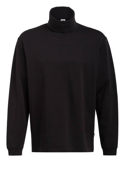 NN07 Sweatshirt ZYRON, Farbe: SCHWARZ (Bild 1)