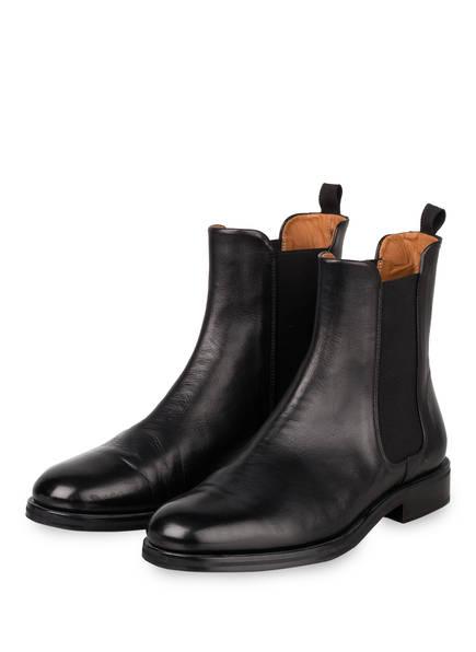 CLOSED Chelsea-Boots, Farbe: SCHWARZ (Bild 1)