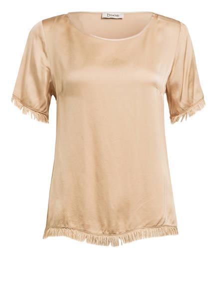 Dixie Blsuenshirt , Farbe: BEIGE (Bild 1)