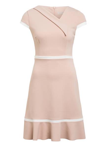 RINASCIMENTO Kleid mit Volants, Farbe: ROSE (Bild 1)