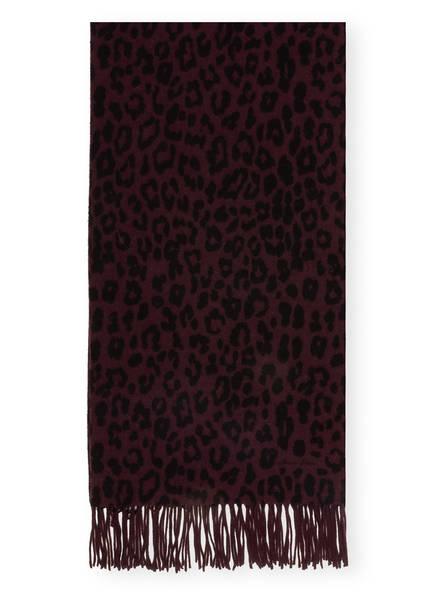 MARC CAIN Schal, Farbe: 295 DARK LEO (Bild 1)