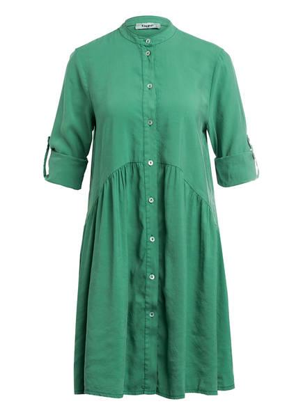 DIFF' Kleid , Farbe: GRÜN (Bild 1)