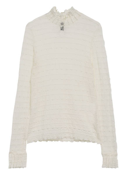 MARC CAIN Pullover, Farbe: 110 off (Bild 1)