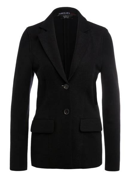 MARC CAIN Blazer, Farbe: 900 BLACK (Bild 1)