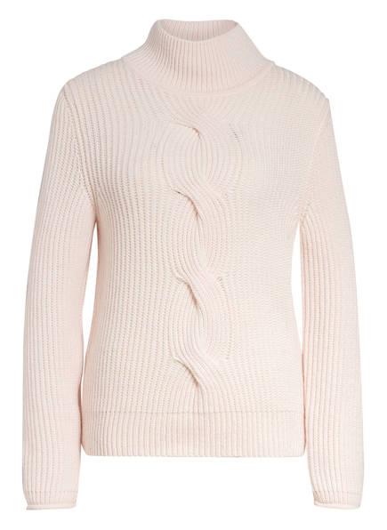 MARC CAIN Pullover mit Alpaka, Farbe: HELLROSA (Bild 1)