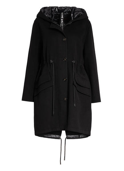 MARC CAIN Mantel, Farbe: 900 BLACK (Bild 1)