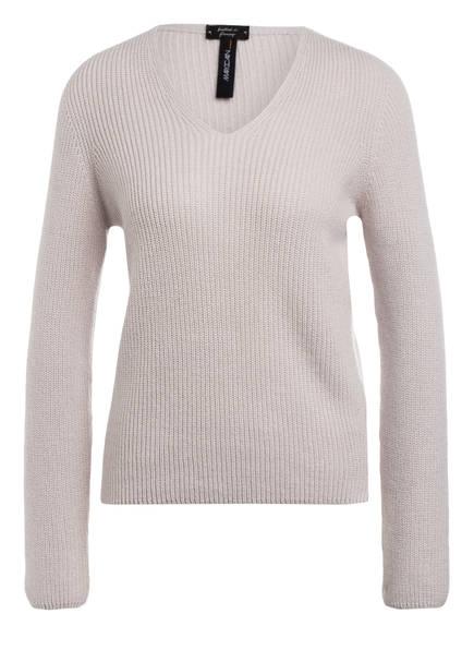 MARC CAIN Pullover, Farbe: HELLGRAU (Bild 1)