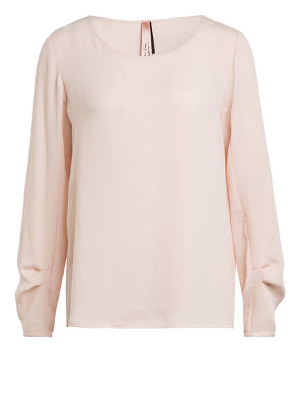 MARC CAIN Blusenshirt, Farbe: NUDE (Bild 1)