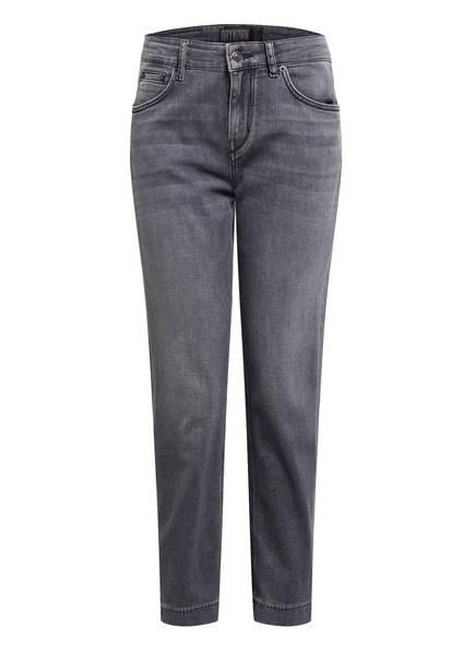 DRYKORN 7/8-Jeans PASS, Farbe: 6300 GRAU (Bild 1)