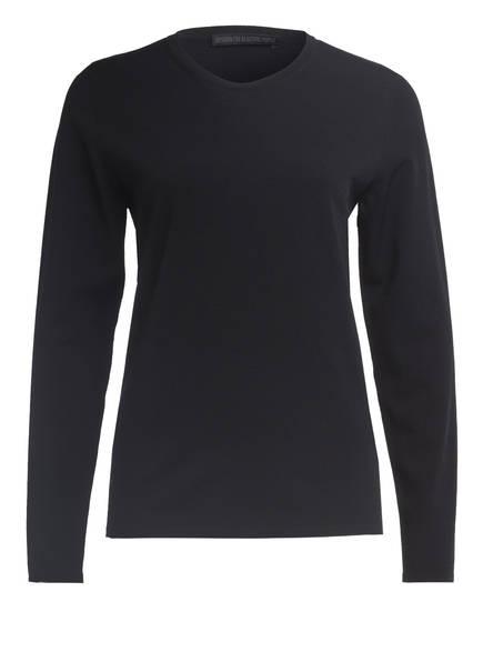 DRYKORN Pullover CAITLIN, Farbe: SCHWARZ (Bild 1)