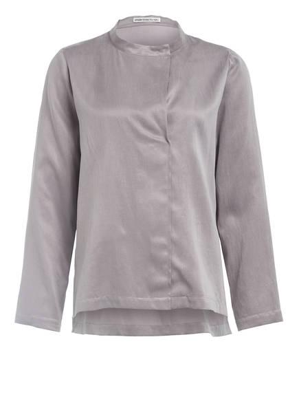 DRYKORN Blusenshirt LIMILIA, Farbe: GRAU (Bild 1)