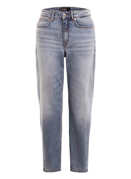 DRYKORN 7/8-Jeans MOM, Farbe: 3710 BLAU (Bild 1)