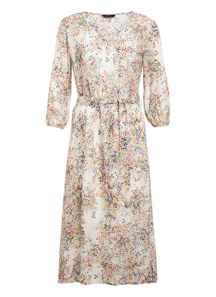 SET Kleid, Farbe: ECRU/ LILA/ GRÜN (Bild 1)
