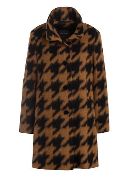 FUCHS SCHMITT Mantel, Farbe: COGNAC/ SCHWARZ (Bild 1)