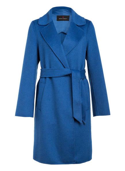 FUCHS SCHMITT Mantel, Farbe: BLAU (Bild 1)