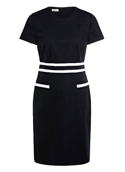 HOBBS Kleid PRIMROSE DRESS, Farbe: DUNKELBLAU (Bild 1)