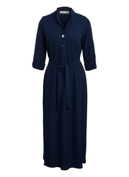 RINASCIMENTO Kleid mit 3/4-Arm , Farbe: BLAU (Bild 1)