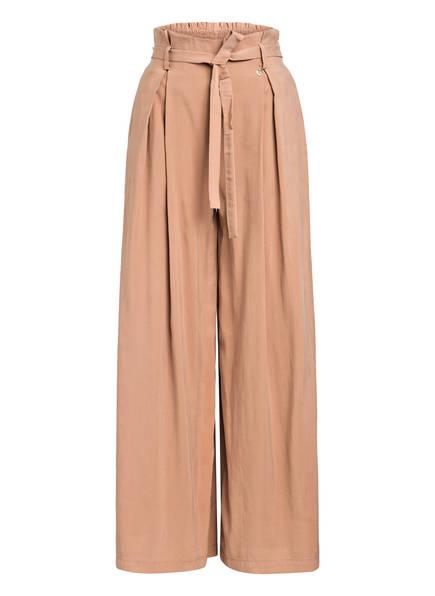 RINASCIMENTO Paperbag-Hose , Farbe: CAMEL (Bild 1)