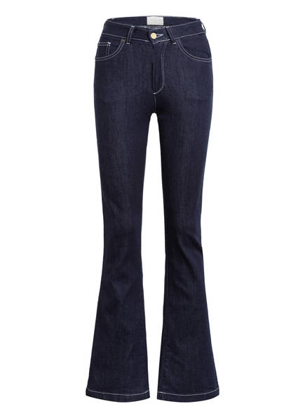 damsel in a dress Bootcut Jeans KANDRA, Farbe: 353 INDIGO (Bild 1)