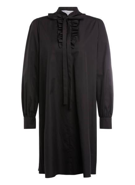 EVA MANN Kleid ANNETTE, Farbe: SCHWARZ (Bild 1)