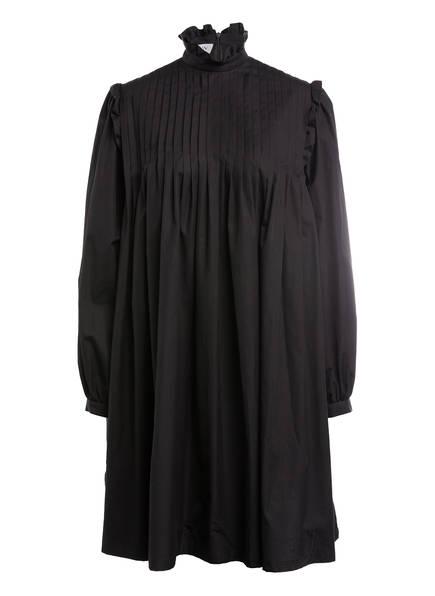 EVA MANN Kleid GERTRUD, Farbe: SCHWARZ (Bild 1)