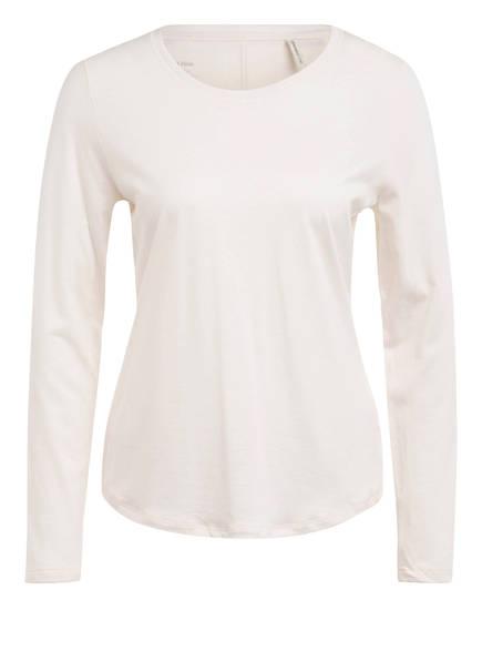 CALIDA Schlafshirt FAVOURITES ESSENTIALS, Farbe: WEISS (Bild 1)