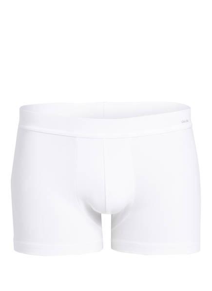 CALIDA Boxershorts COTTON CODE, Farbe: WEISS (Bild 1)