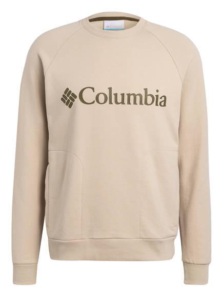 Columbia Sweatshirt COLUMBIA LODGE™, Farbe: BEIGE (Bild 1)
