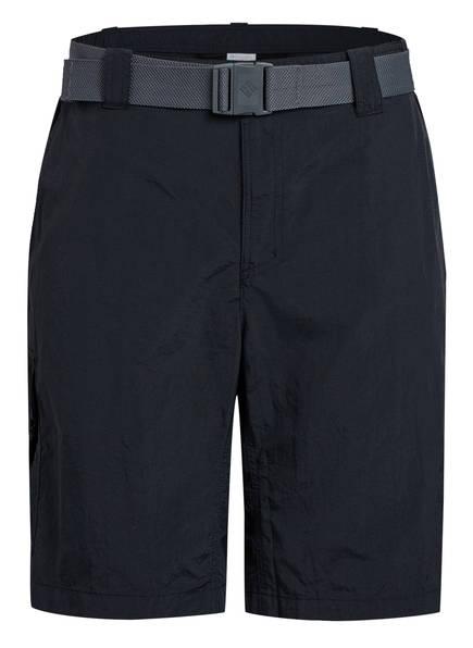Columbia Outdoor-Shorts SILVER RIDGE™ II, Farbe: SCHWARZ (Bild 1)