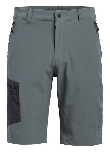 Columbia Outdoor-Shorts TRIPLE CANYON™, Farbe: DUNKELGRAU (Bild 1)