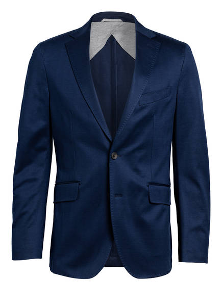 HACKETT LONDON Sakko Extra Slim Fit, Farbe: DUNKELBLAU (Bild 1)
