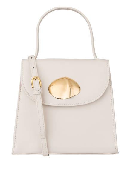 LITTLE LIFFNER Handtasche LITTLE LADY SHELL, Farbe: CREME (Bild 1)