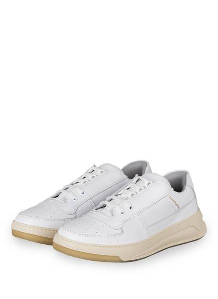 Acne Studios Sneaker PEREY, Farbe: WEISS (Bild 1)