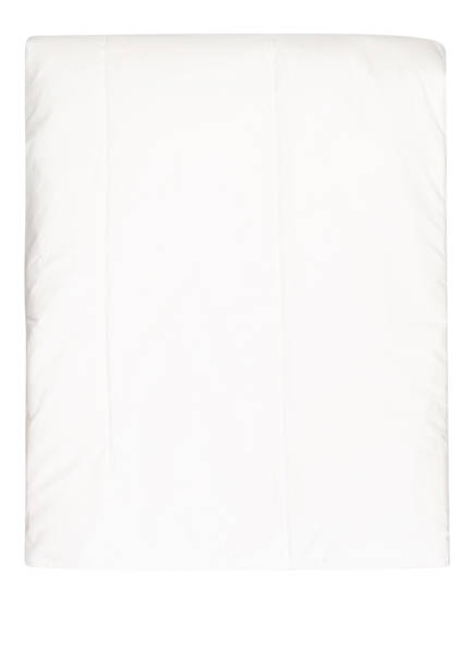 CENTA-STAR Sommer-Bettdecke ROYAL LEICHT, Farbe: WEISS (Bild 1)