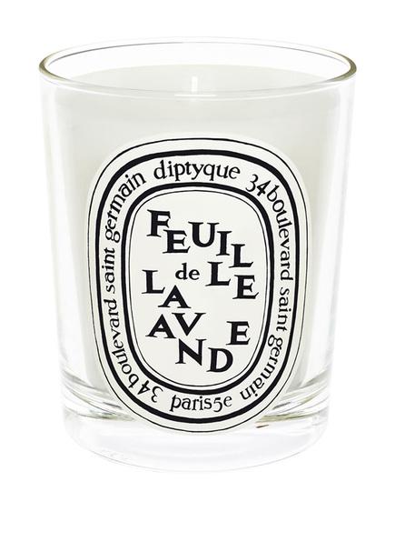 diptyque FEUILLE DE LAVANDE (Bild 1)