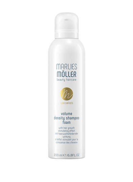 MARLIES MÖLLER VOLUME DENSITY SHAMPOO FOAM (Bild 1)