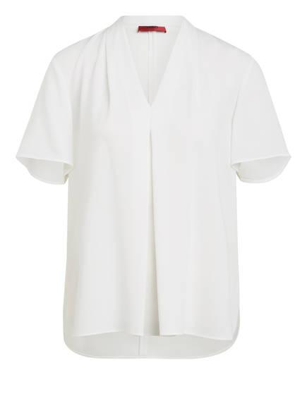 HUGO Blusenshirt CAMONI, Farbe: WEISS (Bild 1)
