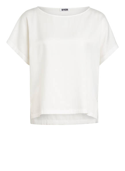 DRYKORN Blusenshirt SOMIA , Farbe: WEISS (Bild 1)