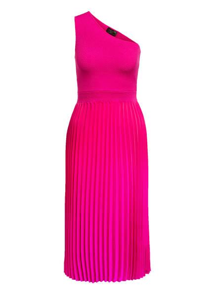 TED BAKER One-Shoulder-Kleid MIRIOM, Farbe: PINK (Bild 1)