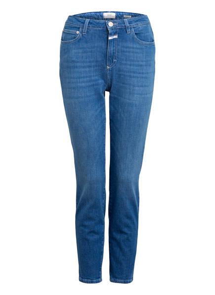 CLOSED 7/8-Jeans BAKER HIGH, Farbe: MBL MID BLUE (Bild 1)