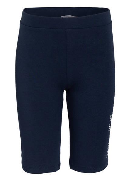 TOMMY HILFIGER Shorts , Farbe: DUNKELBLAU (Bild 1)