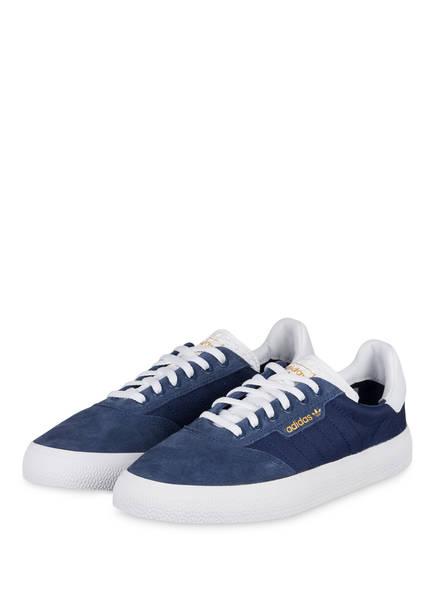 adidas Originals Sneaker 3MC, Farbe: DUNKELBLAU/ WEISS (Bild 1)