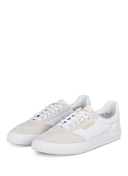 adidas Originals Sneaker 3MC, Farbe: CREME/ WEISS (Bild 1)