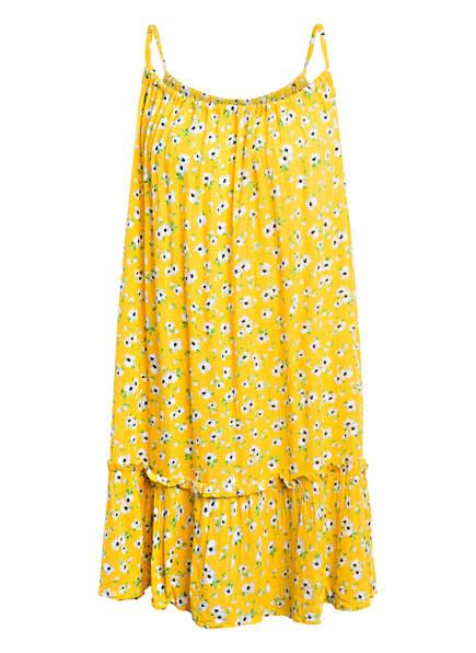 Superdry Kleid DAISY , Farbe: GELB/ GRÜN/ ECRU (Bild 1)