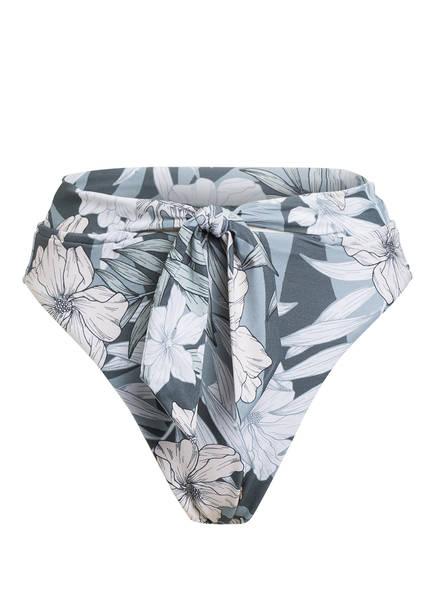 SEAFOLLY Bikini-Hose COPACABANA , Farbe: MINT/ GRAU (Bild 1)