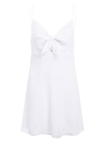 alice+olivia Kleid , Farbe: WEISS (Bild 1)